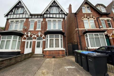 1 bedroom flat to rent - 46 Devonshire Road, Handsworth Wood, Birmingham, B20 2PQ