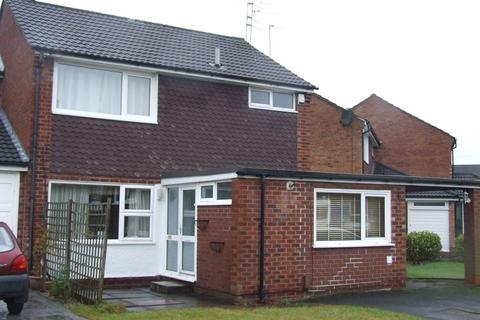 4 bedroom semi-detached house to rent - Rugby Drive, Macclesfield, Cheshire SK10 2JF