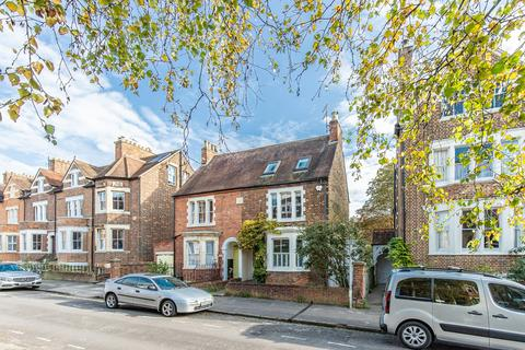 4 bedroom semi-detached house for sale - Southmoor Road, Central North Oxford, OX2