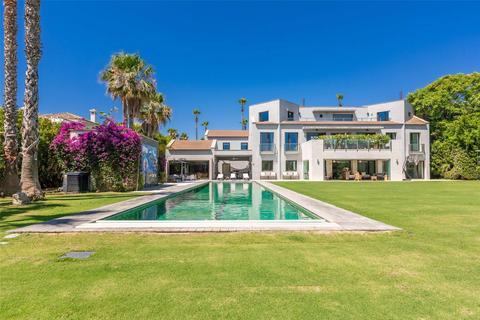 8 bedroom villa - Sotogrande, Province of Cadiz, Spain