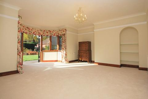 1 bedroom ground floor flat for sale - Bowling Court, Henley-on-Thames, RG9 2LE