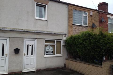 2 bedroom terraced house to rent - Queen Street, Brimington, Chesterfield