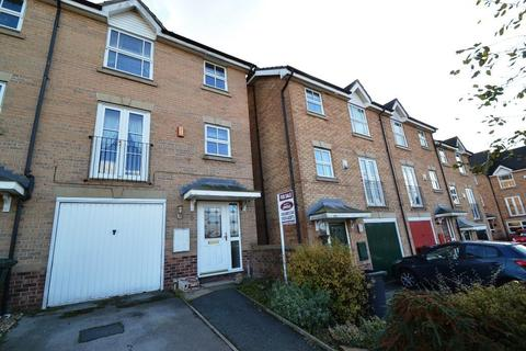 3 bedroom end of terrace house for sale - Hay Croft, Thackley,