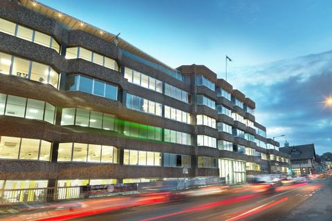 Office to rent - The Union Building, Rose Lane, Norwich