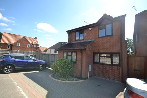 4 bedroom detached house to rent - Middle Nook, Nottingham