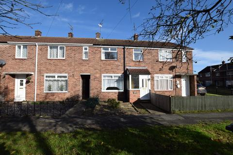 2 bedroom townhouse to rent - Oaklands Avenue, Littleover, Derby