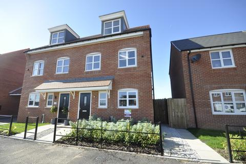 3 bedroom semi-detached house for sale - Foxglove Close, Mooracre Lane