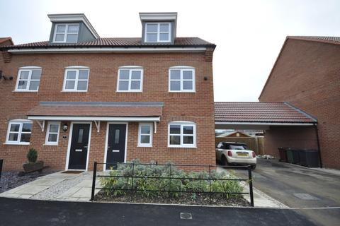 3 bedroom semi-detached house for sale - Foxglove Drive, Mooracre Lane