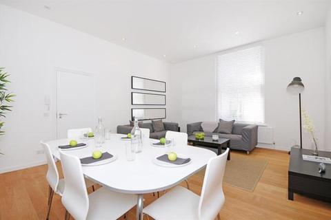 2 bedroom barn conversion to rent - Bingham Place, London