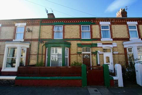 5 bedroom terraced house for sale - Somerville Road, Liverpool, L22