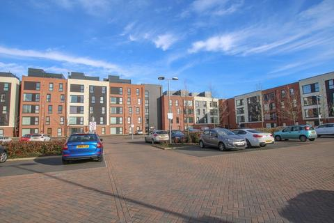 1 bedroom apartment to rent - Monticello Way, Bannerbrook Park