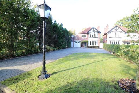 3 bedroom detached house to rent - Shutt Lane, Earlswood