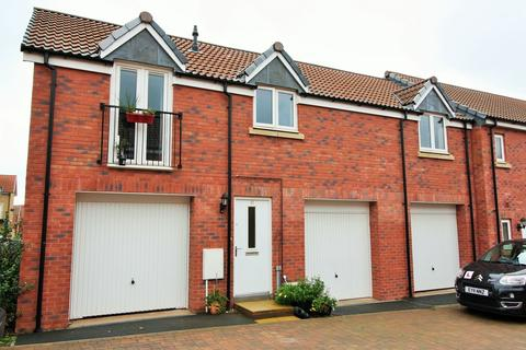 2 bedroom end of terrace house for sale - Hood Drive, Exeter