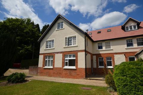 2 bedroom ground floor maisonette for sale - The Crescent, Farnham