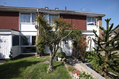 3 bedroom terraced house for sale - Montreal Way, Worthing BN13 2RY
