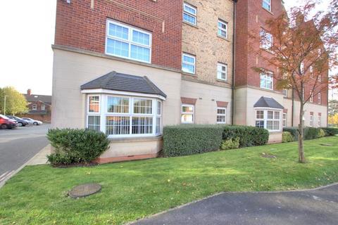 2 bedroom ground floor flat for sale - Assembly House, Scholars Way, Bridlington