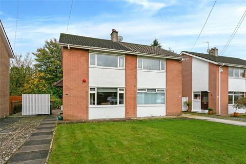 2 bedroom semi-detached house for sale - Fleurs Avenue, Dumbreck, Glasgow