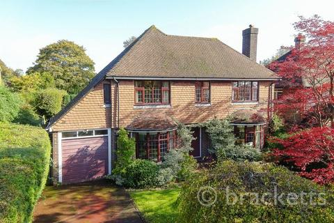 4 bedroom detached house for sale - Bounds Oak Way, Tunbridge Wells