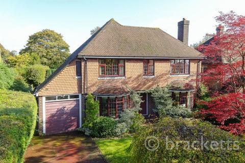 4 bedroom detached house for sale - Bounds Oak Way, Tunbridge Wells
