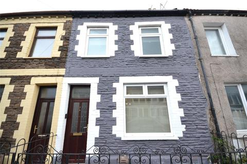 2 bedroom terraced house for sale - Arabella Street, Roath, Cardiff, CF24