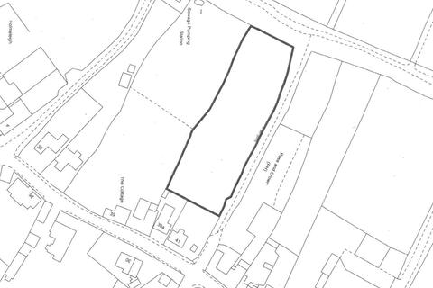 Land for sale - Bolton Lane, Hose