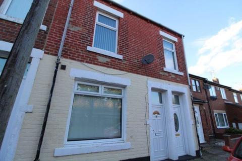 2 bedroom ground floor flat to rent - Beecher Street, Blyth