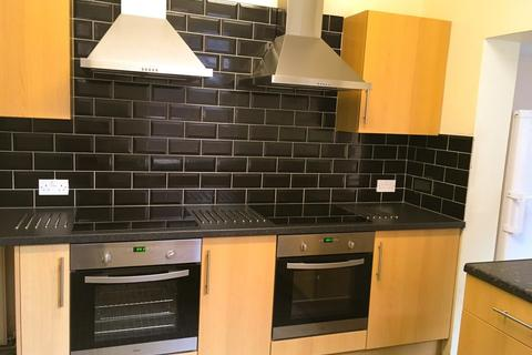 7 bedroom terraced house to rent - Rossington Road, Hunters Bar