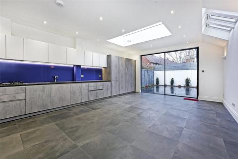 4 bedroom terraced house to rent - Glebe Street, Chiswick, London, W4