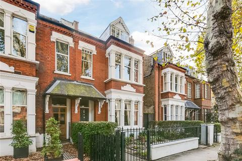 4 bedroom semi-detached house for sale - Thornton Avenue, Chiswick, London, W4