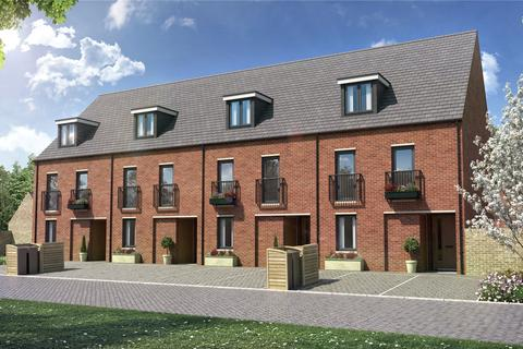 3 bedroom terraced house for sale - 99 Sandford Townhouse, Wolvercote Mill, Mill Road, Wolvercote, Oxford, OX2