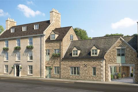 2 bedroom terraced house for sale - Oxford Street, Malmesbury, Wiltshire, SN16
