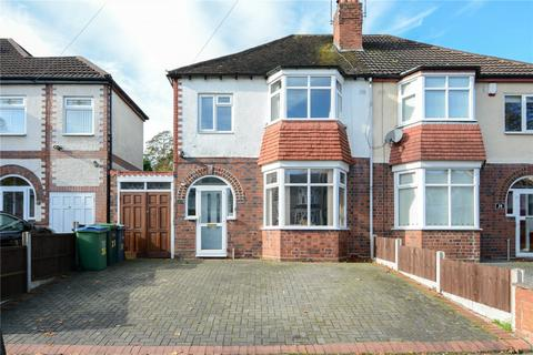 3 bedroom semi-detached house for sale - Albert Road, Oldbury, West Midlands, B68