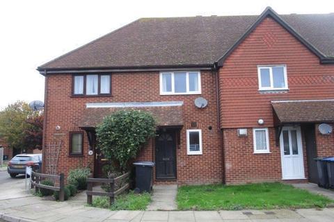 2 bedroom terraced house to rent - Sholden, Near Deal