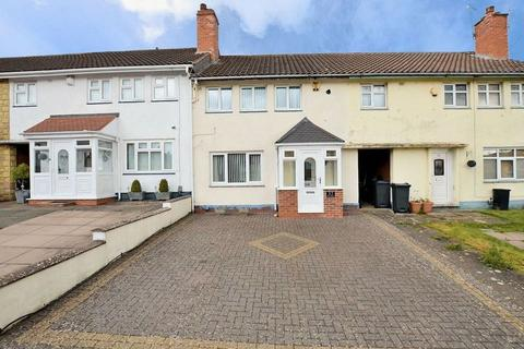 2 bedroom terraced house to rent - Hernehurst, Quinton