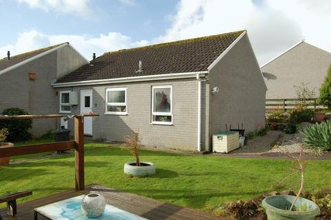 2 bedroom semi-detached bungalow for sale - Polwithen Drive, St. Ives