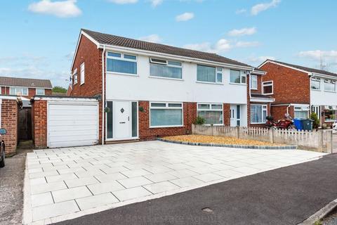 3 bedroom semi-detached house for sale - Ashbourne Avenue, Runcorn