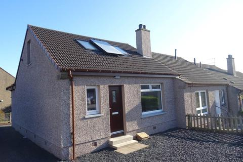 2 bedroom semi-detached house to rent - Rossie Place, Auchterarder,