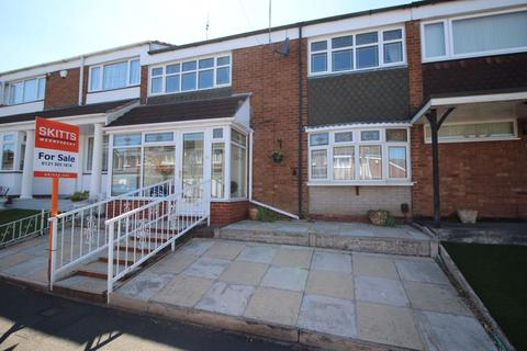 3 bedroom terraced house for sale - Rydding Square, West Bromwich