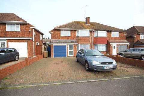 3 bedroom semi-detached house to rent - Mountgrace Road, Luton