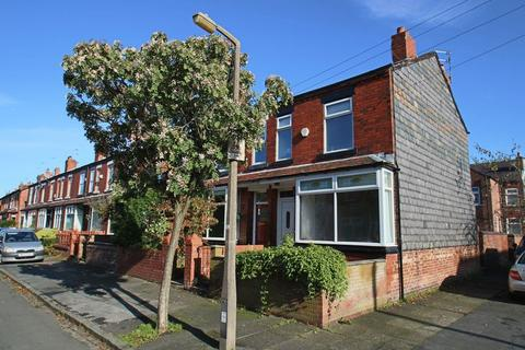 3 bedroom terraced house to rent - Lyme Grove, Romiley