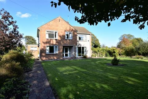 4 bedroom detached house for sale - Horseshoe Lane, Chipping Sodbury, BS37 6ET