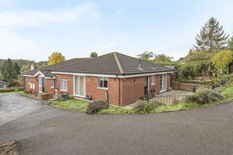 4 bedroom detached bungalow for sale - Back Street, Clophill