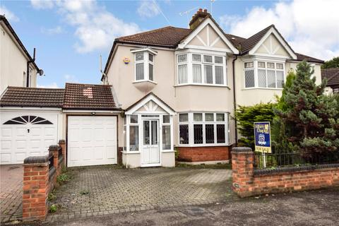 3 bedroom semi-detached house for sale - Hyland Close, Hornchurch, RM11