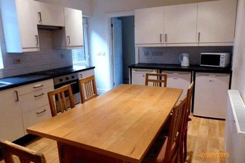 5 bedroom property to rent - Sudbury Street, Derby