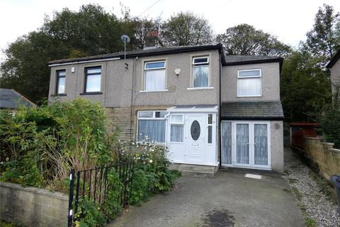 4 bedroom semi-detached house for sale - Carr Bottom Grove, Bankfoot, Bradford, BD5