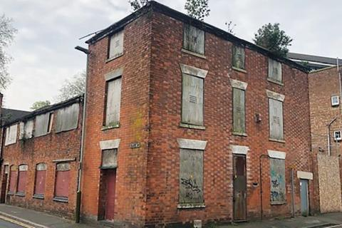 Residential development for sale - Darker Street, Leicester, LE1 4AQ