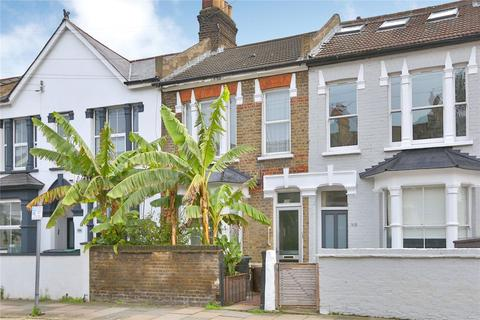 3 bedroom terraced house for sale - Harringay Road, London, N15