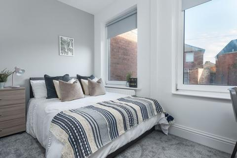 4 bedroom house share to rent - Double room to rent in fully refurbished four bed, four bath house on Caris Street, Gateshead