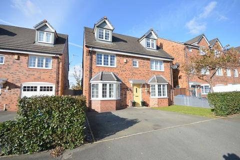 5 bedroom detached house for sale - Langley Beck, Widnes