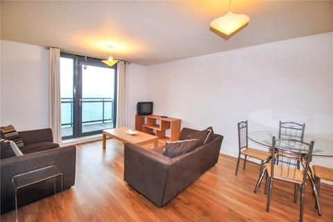 2 bedroom apartment for sale - Eluna Apartments, 4 Wapping Lane, London, E1W